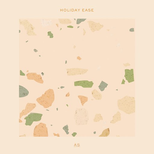Amy Stroup альбом Holiday Ease