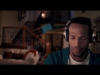 Отрывок из фильма Дом с паранормальными явлениями