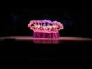 Корейский танец ШАХРАЗАД постановка МАТРУНИЧ ЕКАТЕРИНЫ