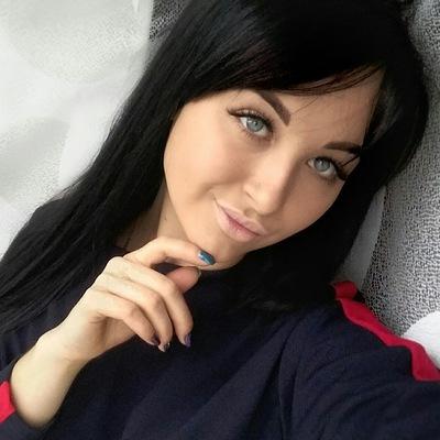 Ксения Скорзова