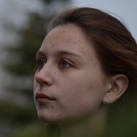 Яна Трубина, Тюмень, Россия