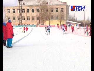 На лыжне — молодежь! Завершилось первенство области по лыжным гонкам среди юношей и девушек.