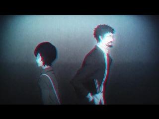 [ED] B: The Beginning | Би: Начало