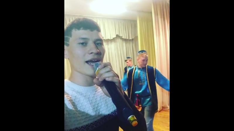 Эх, алмагачлары... 😊😄эхалмагачларытатарстан тат... Казань 11.08.2017