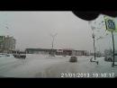 сход снега киевская магнит 17 03 2018