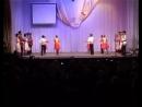 Кадриль, танец в исполнении любителей