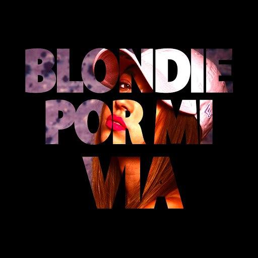 Blondie альбом Por mi vía