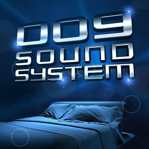 009 Sound System альбом Dream We Knew
