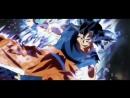 Dragon Ball Super AMV - Goku vs. Jiren - Legacy At Heart - Fragile ♪