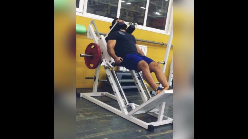 Gordey_Gym Bronnitsy