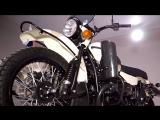 Видеообзор мотоцикла