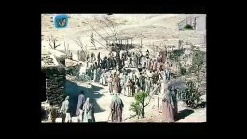 Пророк Юсуф (араб. библ. Ио... часть 38 (360p)