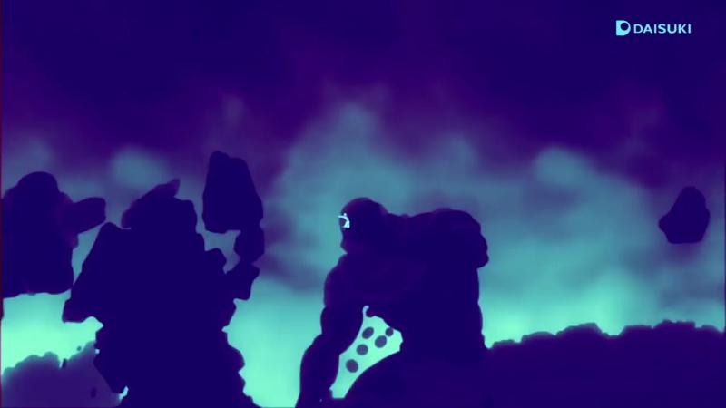 Bones X One Punch Man - Sodium (AMV HD)