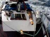 Яхта Леди Роуз. Переход Керчь -Анапа. Сентябрь 2016