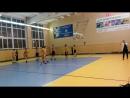 10.12.2017 Баскетбол. Юноши 2004. Сергиев Посад - Реутов (15