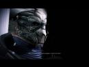 Mass Effect 3. Свидание Шепард и Гарруса на Цитадели