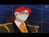 озвучка 36 Мобильный Доспех Гандам Виктория Mobile Suit Victory Gundam 36 серия Озвучка BaSiLL SR
