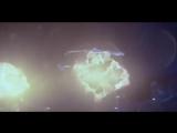 Звездный путь: Дискавери (Star Trek: Discovery) - заставка сериала (фан-видео)
