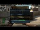 CS:GO l Aim!? l Iincredible moments l Lucky AWP