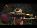 The Penguins of Madagascar S03E29 - Tunnel of Love