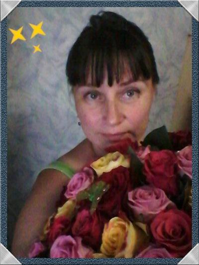 Инна Киселева