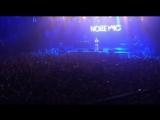 NOIZE MC - СПБ, ноябрь 2017