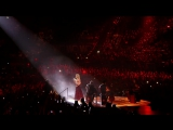 Shakira - Nothing Else Matters - cover Metallica (Live from Paris)