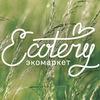 ECOTERY — экомаркет