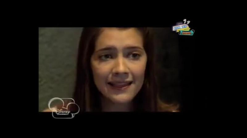 Playback ¨Secretos¨ Highway Rodando la Aventura Disney Channel Oficial
