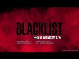 The Blacklist / promo 5|10 / 720