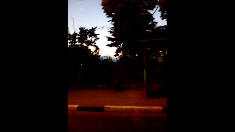 Архив - съёмки 24-го выпуска (26.07.2017)