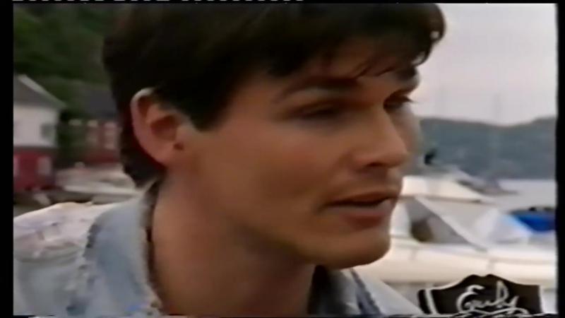 Morten HARKET Wild Seed EPK HD Promo Wea 1995