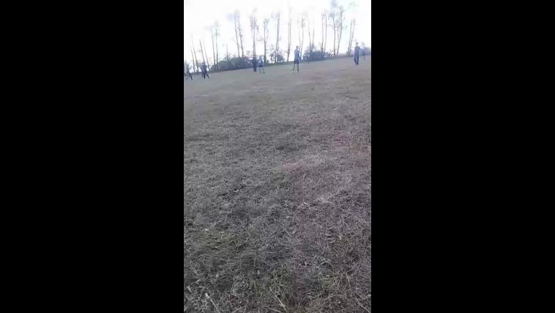 Россошка-Новоивановка футбол