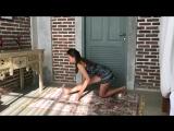 SLs Как сесть в шпагат