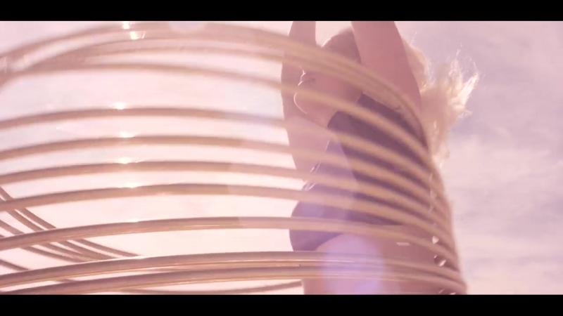 Lisa Lottie Hula Hoop - Jaymes Young - Moondust (Celani Remix)