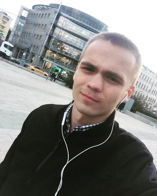 Игорь Вавилов   Москва