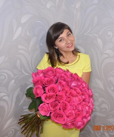 Веселая Татьяна