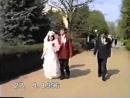 Фрагмент из Моей свадьбы Я КОНЕЧНО тогда тоже был инвалидом но не таким беспо 1