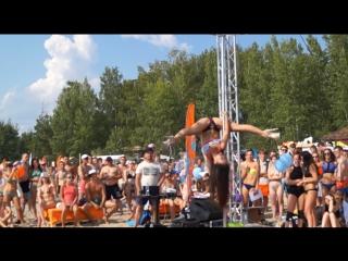 Баттл (Exotic PD профи) суперфинал - Ксения Воробьева
