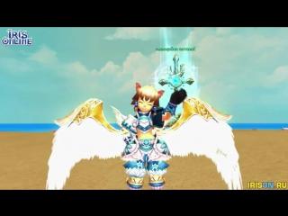 Iris Online - невероятная игра для любителей аниме