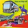 Сити Тур Тбилиси Мцхета Джвари Hop On Hop off