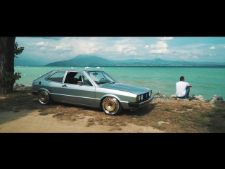 VW SCIROCCO MK1 | STANCE