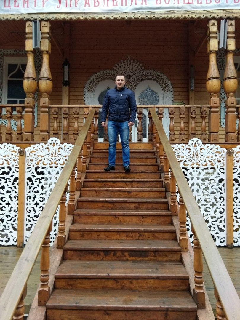 Максим Смирнов, Вологда - фото №3