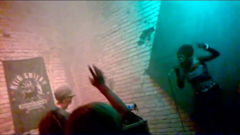 DubSplash 10 King Shiloh Black Omolo - Rub A Dub Stylee