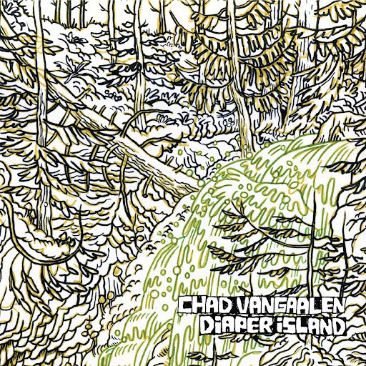 Chad VanGaalen альбом Diaper Island