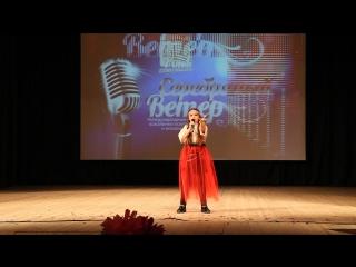 Перепелкина Елизавета 11 лет Небо славян