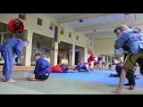 Лучшая разминка перед тренировкой по самбо + Как эффективно обойти гард и отключить ноги соперника / ufcall ©