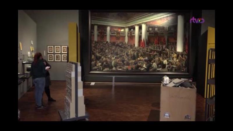 2017.10.16. Восток-Запад (RTVD). Сколько Германия заплатила за революцию 1917 года