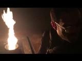 йоэль регев огонь