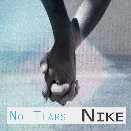 No Tears альбом Nike